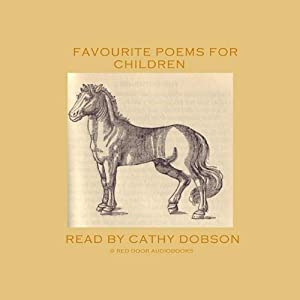 Favourite Poems for Children Audiobook
