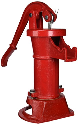 Simmons 1160/PM500 No.2 Pitcher Pump (Hand Pump Faucet compare prices)