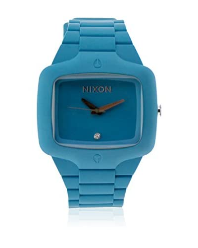 Nixon Orologio con Movimento al Quarzo Giapponese A139-649  46 mm