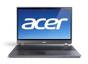 Acer TimelineU M5-581TG-6666 15.6-Inch Ultrabook Silver