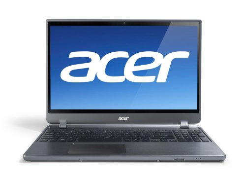 Acer TimelineU M5-581TG-6666 15.6-Inch Ultrabook Shiny