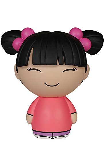 Funko Dorbz: Disney - Boo Action Figure