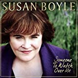 Someone To Watch Over Me Susan Boyle