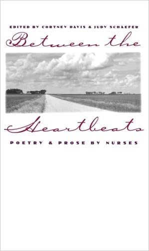 Between the Heartbeats: Poetry and Prose by Nurses (Cambridge Language Education)