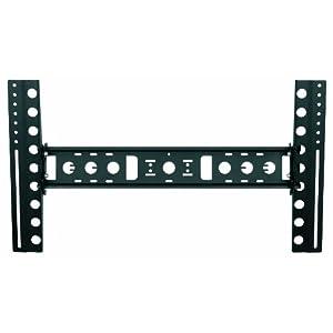AVF EL801B-A Adjustable Tilt TV Mount for 30-Inch to 65-Inch Screens (Black)