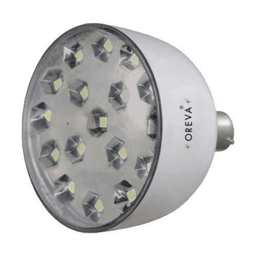 3W LED Lamp (White)