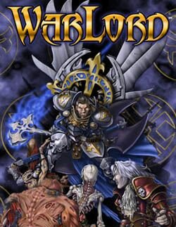 Warlord Miniatures Rules HC RPR 25002 - 1