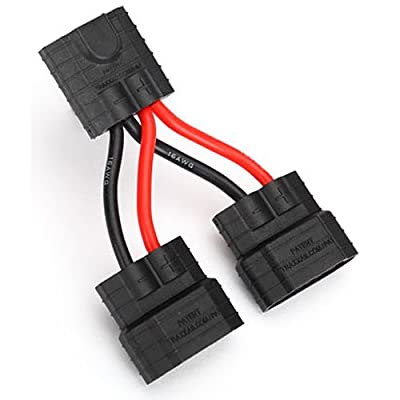 Wire Harness, High Current iD Connection, Parallel