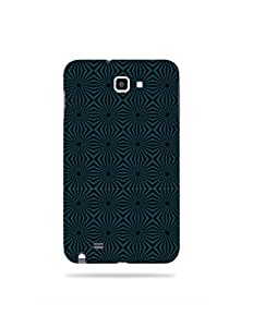 alDivo Premium Quality Printed Mobile Back Cover For Samsung Galaxy Note 1 / Samsung Galaxy Note 1 Printed Mobile Case / Back Cover (3D-052)