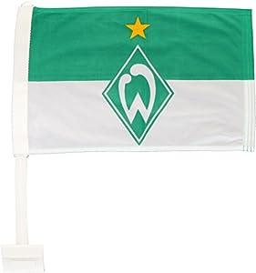 Werder Bremen Autofahne