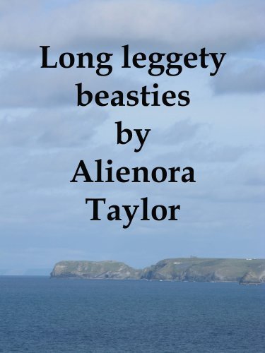 Long leggety beasties