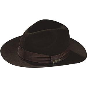 Indiana Jones Hat Costume Accessory