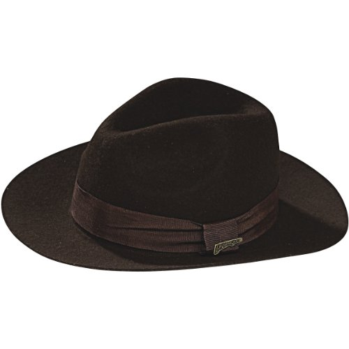 Indiana Jones Hat Costume Accessory