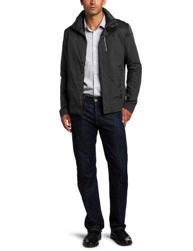 Calvin Klein Sportswear Men's Color Blocked Transitional