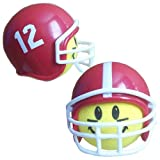 Alabama Crimson Tide Antenna Ball / Antenna Topper / Mirror Dangler (NCAA College Football) at Amazon.com
