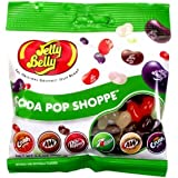 Jelly Belly Jelly Beans - Soda Pop Shoppe 3.5 OZ (99g) [Misc.]