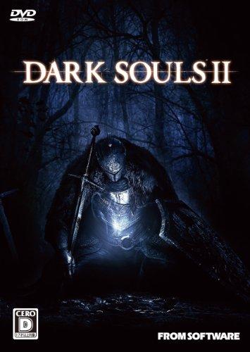 DARK SOULS II 特典 特製マップ&オリジナルサウンドトラック+Amazon.co.jp限定特典 「咎人の杖」&「咎人のレザーシールド」 武器セット利用コード付