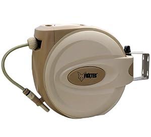 M30evo BRAUN EASY FIX automatische Wasserschlauch Trommel 30m GARTENSCHLAUCH Schlauchaufroller Gardena kompatibel  GartenKundenbewertung und weitere Informationen