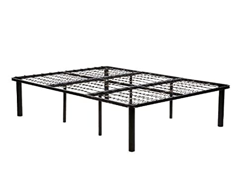 New Handy Living F QUEEN Queen Size Bed Frame And Box Spring