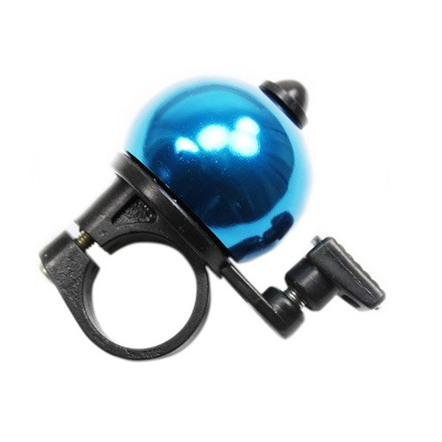 10 x LED Light Bicycle Bell Bicycle Horn