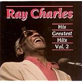 ray charles ray charles greatest hits amazoncom music