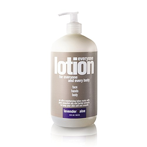 Everyone Lotion, Lavender and Aloe, 32 Ounce