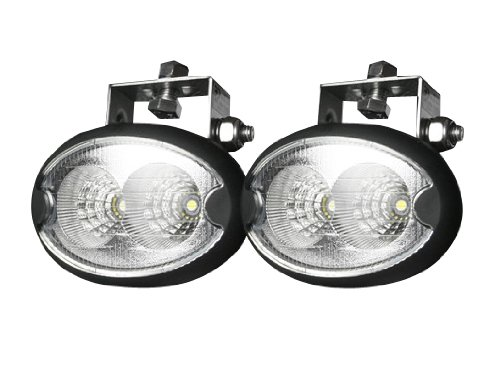 Recon 264500Cl Led Driving Lights
