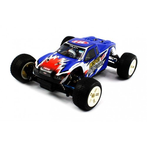 Electric High Speed Racing 1:18 Despot Monster RTR RC Truck Remote Control Performance Truck up to 30MPH!