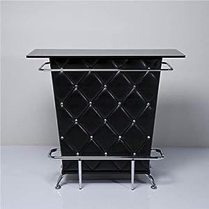 design minibar hausbar theke bartresen von design delights. Black Bedroom Furniture Sets. Home Design Ideas
