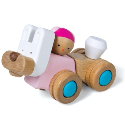 Smart Gear Click 'N Play Bunny Building Set - 1