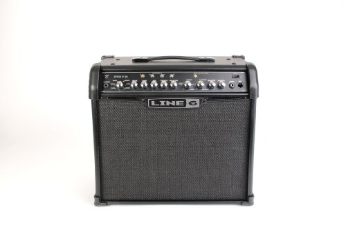 Line 6 Spider IV 30 Guitar Amplifier Combo