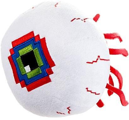 "TERRARIA Plush 7"" Eye of Cthulhu - 1"