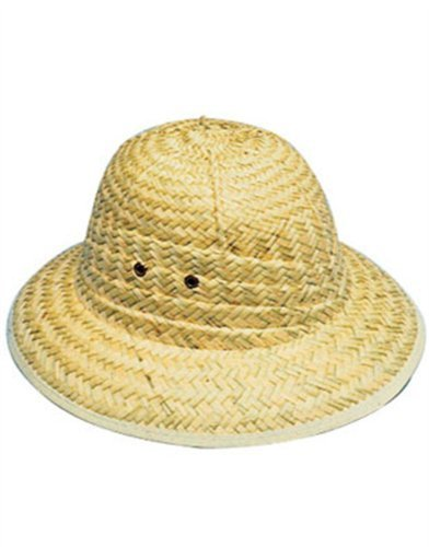 US Toy Adult Pith Helmet Costume