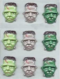 Monster Candy Mold