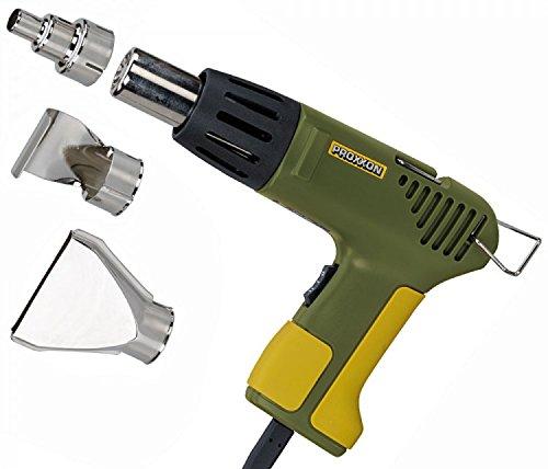 Micro Pistole A Heißluft Proxxon Profi, MH 550Typ 27130