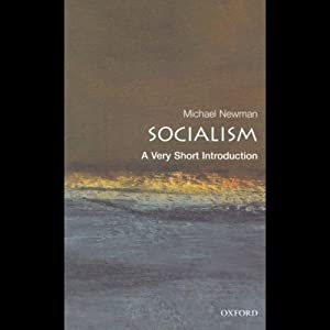 Socialism: A Very Short Introduction | [Michael Newman]