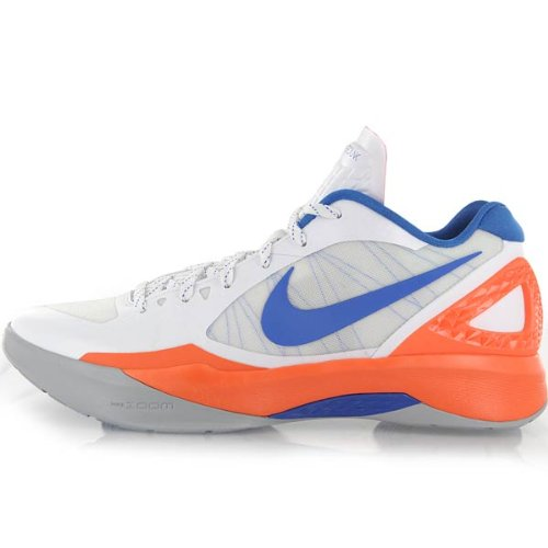 Nike Air Zoom Hyperdunk Hallenschuhe