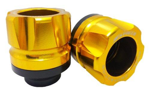 honda-grom-msx125-spyker-front-crash-bungs-sliders-gold
