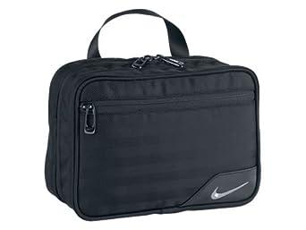 Amazon.com: Nike Golf Departure Toiletry Kit (Black): Sports