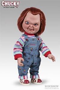 "Child's Play Chucky 14"" Doll"