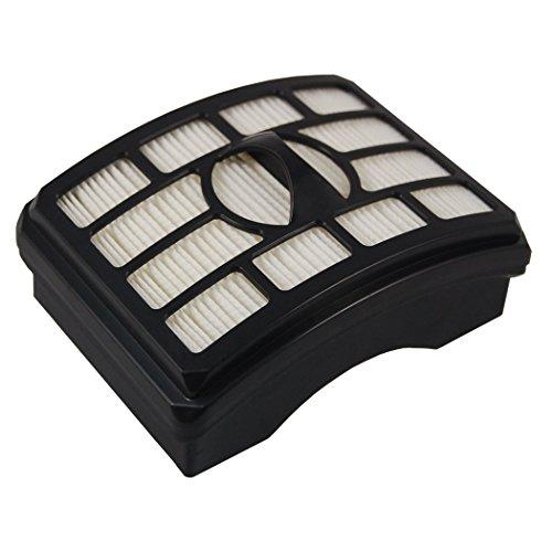 I-Clean HEPA Vacuum Filter For Shark NV500 HEPA Filter Rotator Pro Lift-Away Shark Part # XHF500 (Set 1) (Shark Nv 500 Accessories compare prices)