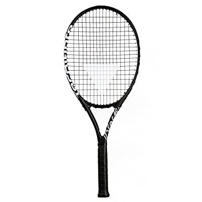 Tecnifibre Tennis Racket, Black