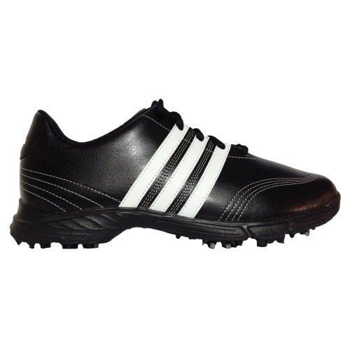 Adidas Golflite 4 NWP Golf Shoe - Black/White
