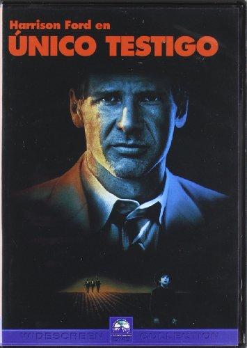 Unico Testigo (Eco) [DVD]