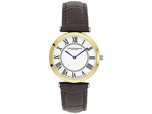 Abeler & Söhne Ladies Watch Classic A&S 3202