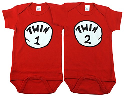 gender-neutral-baby-onesies-includes-2-bodysuits-0-3-month-twin-1-twin-2
