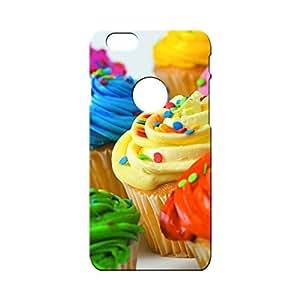 BLUEDIO Designer Printed Back case cover for Apple Iphone 6 (LOGO) - G5128