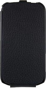 Anymode Custodia per Samsung Galaxy Trend S7560, Nero