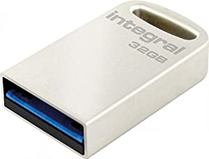 Integral Fusion Speicherstick (USB 3) 32 GB