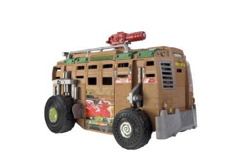 Teenage Mutant Ninja Turtles Shellraiser Vehicle